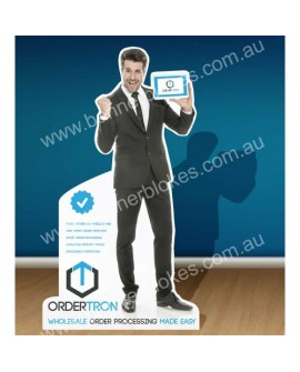 Custom Standee Displays
