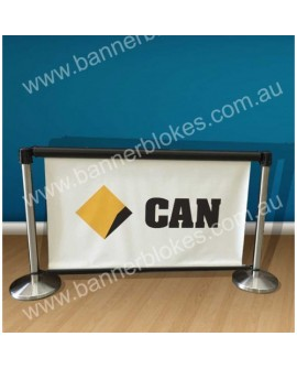 Pull Down Banner