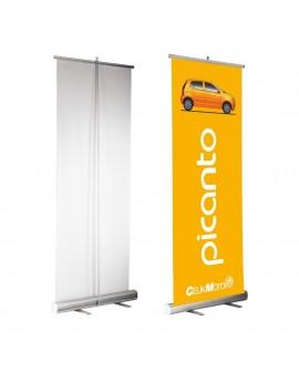 Premium Pullup Banner